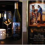 Hollywood & Wine - 08 Pinot Gris