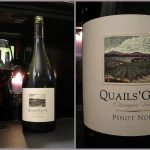 2006 Quails' Gate Estate Winery Pinot Noir