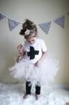 Sweetheart Ballerina
