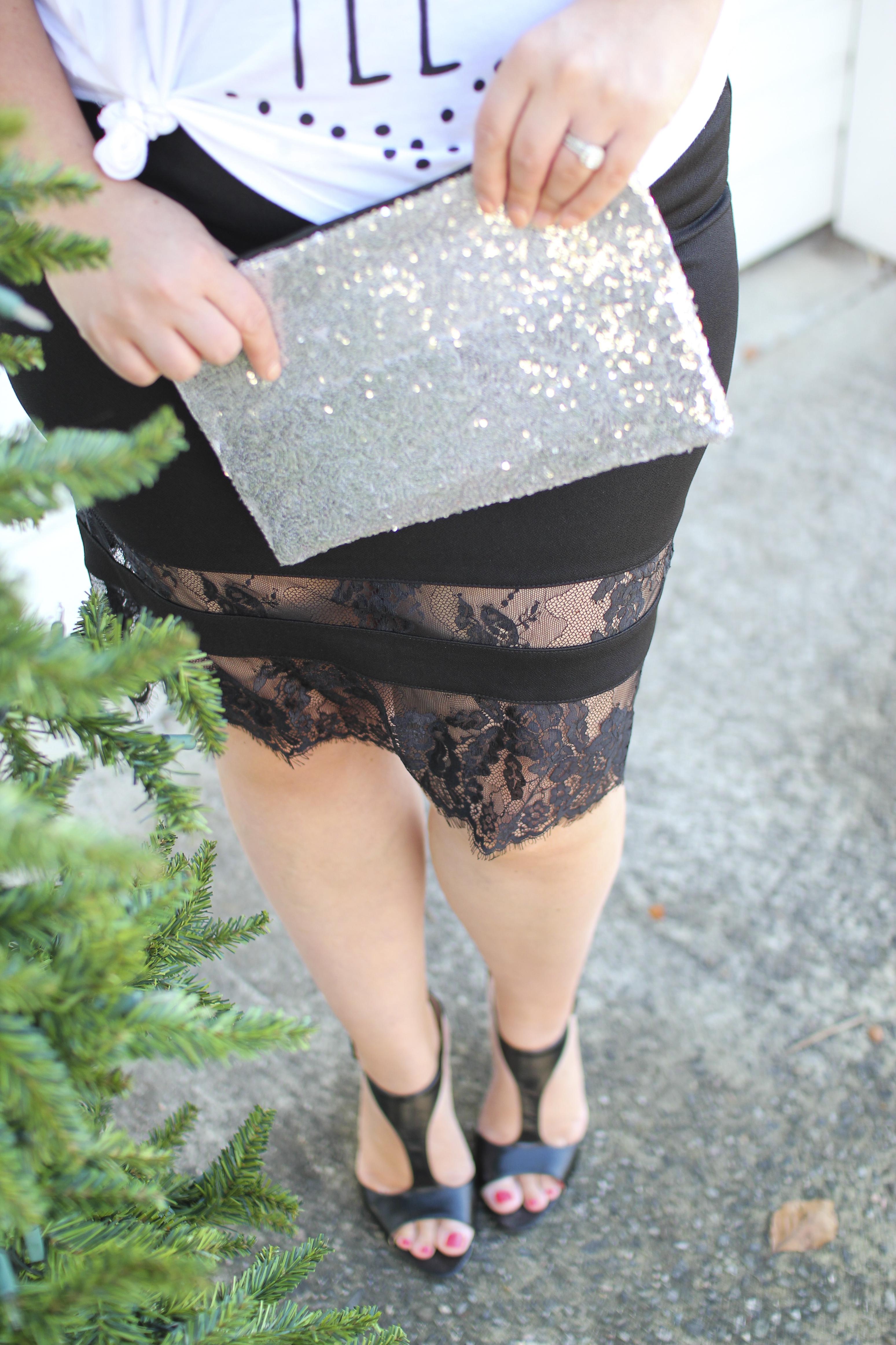 christmas glamour