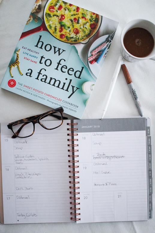 family meal ideas