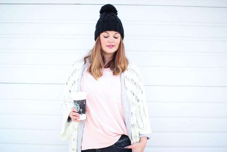 canadian blogger
