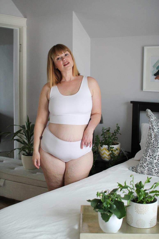 sustainable underwear